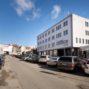 Office park Jihlava