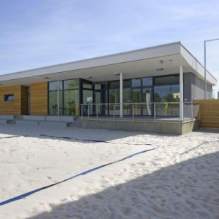 BEACHWELL – beach & wellness centrum Pelhřimov