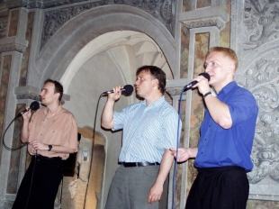 Stavba Vysociny 2003_9