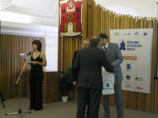Stavba Vysociny 2004_12
