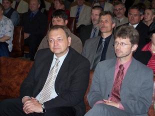 Stavba Vysociny 2004_2