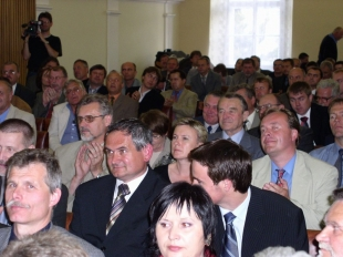 Stavba Vysociny 2004_4