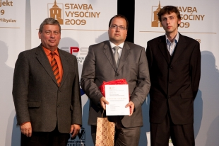 Stavba Vysociny 2009_37