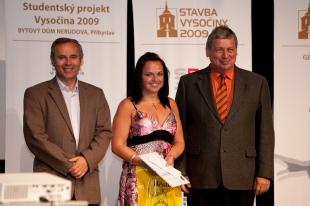 Stavba Vysociny 2009_6
